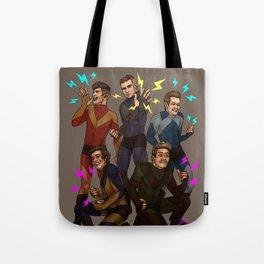 Superlads Tote Bag