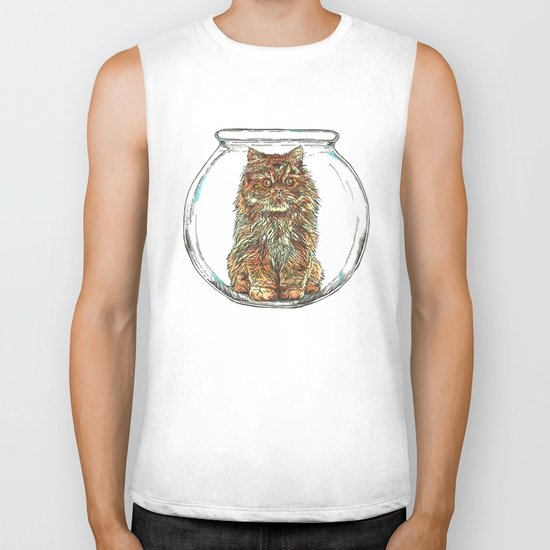 For you. Biker Tank