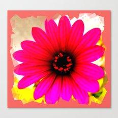 Summer Feeling Canvas Print