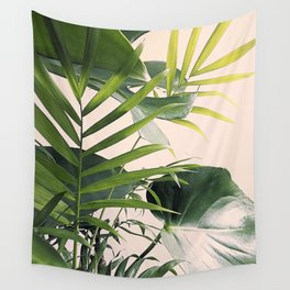 Tropical Mix Wall Tapestry