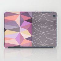 nordic iPad Cases featuring Nordic Combination 31 Z by Mareike Böhmer