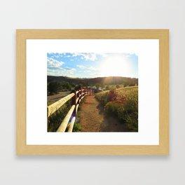 FOCO Framed Art Print