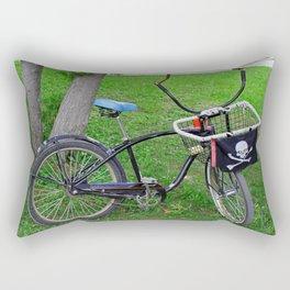 Vengeful Heart Rectangular Pillow