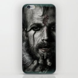 Floki iPhone Skin