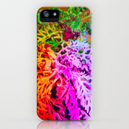 I Got All My Fingers On You iPhone Case