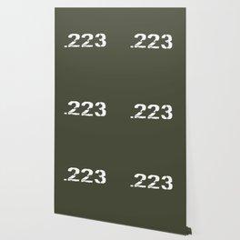 .223 Ammo Wallpaper