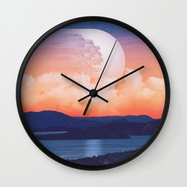 Phase Wall Clock