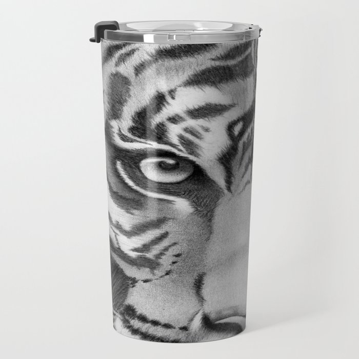 SDCC Tiger Travel Mug