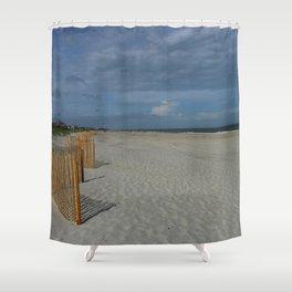 Hilton Head Beach Shower Curtain