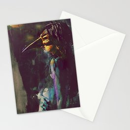 Miasma Stationery Cards