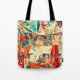 Ipanema 40° Tote Bag