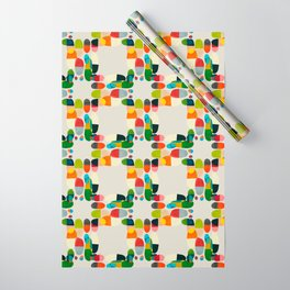 Jagged little pills Wrapping Paper