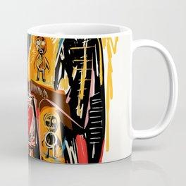 Be a good man my son Coffee Mug