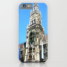 Glockenspiel of Munich. iPhone 6s Slim Case