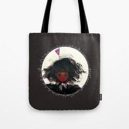 Demon Tote Bag