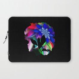 Afro Laptop Sleeve
