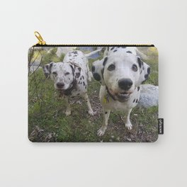 Creek Diggers Carry-All Pouch