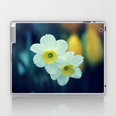 Spring Flower 06 Laptop & iPad Skin
