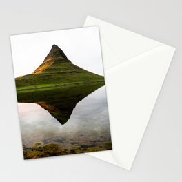 Kirkfull Reflection Stationery Cards