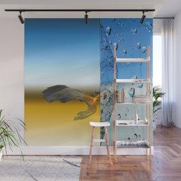 Beyond Limits Wall Mural