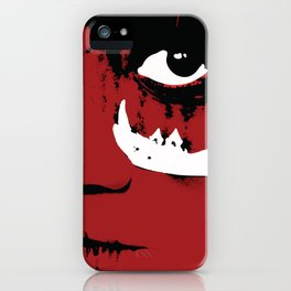 To the Bone iPhone Case