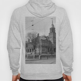 The Knox County Courthouse in Knoxville, Tennessee Hoody