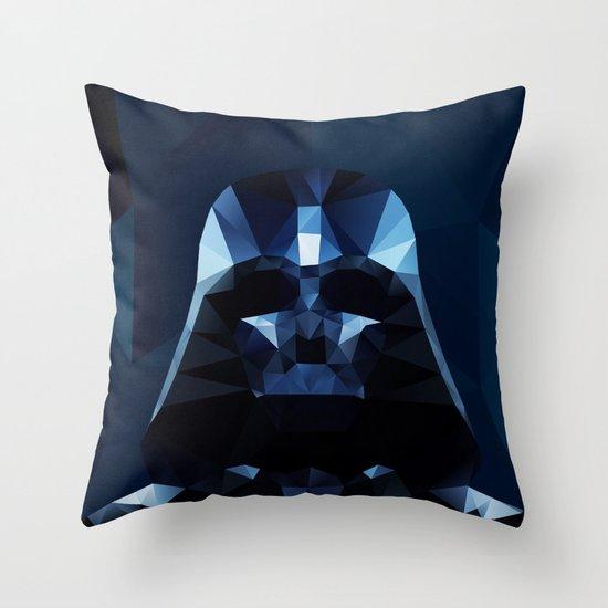 Darth Throw Pillow