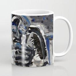 Moonlight Picnic Coffee Mug