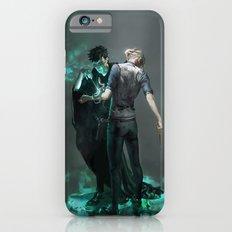 Branding iPhone 6s Slim Case