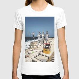 Summer Walks T-shirt