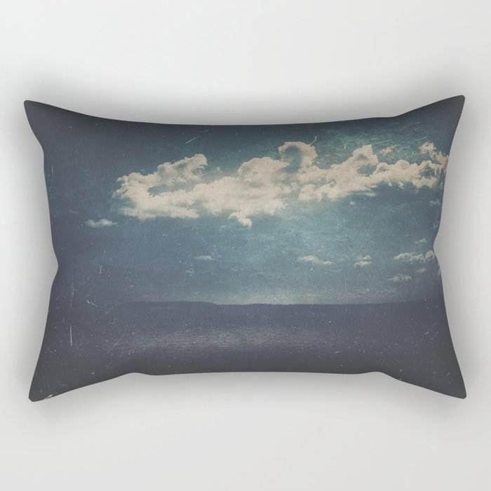 Dark Square Vol. 8 Rectangular Pillow