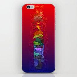 Totem iPhone Skin
