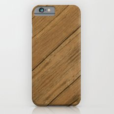 Paldao Wood iPhone 6s Slim Case