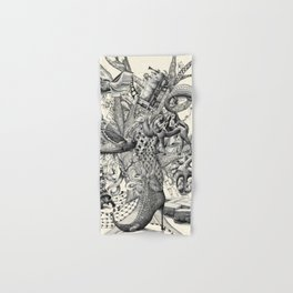 Tree of Wonders Hand & Bath Towel