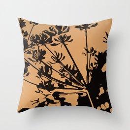 Stalwart Throw Pillow