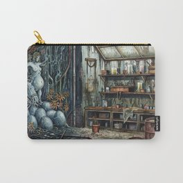 The Brood Carry-All Pouch