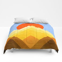 Big Mountain XXL Comforters