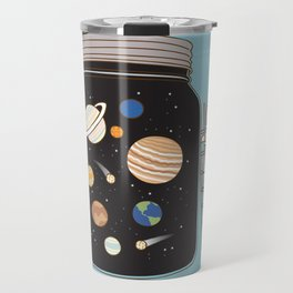 confined space Travel Mug