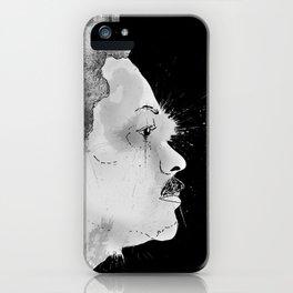 Mugshot 01  iPhone Case