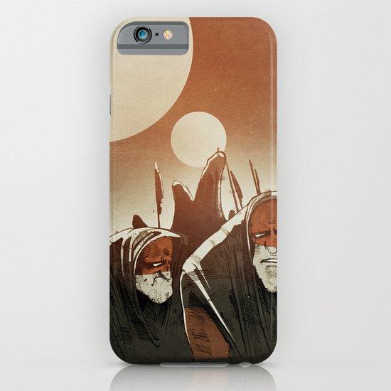 Fallen: II. iPhone & iPod Case