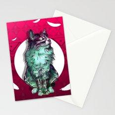Edison Stationery Cards