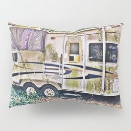 KING OF THE ROAD Pillow Sham