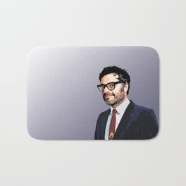 Jemaine Clement 10 Bath Mat
