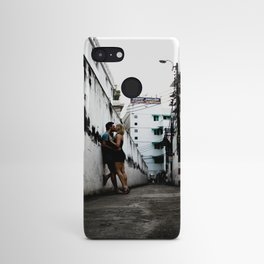 Alleyway Love Android Case