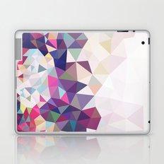 Travelling Tris Laptop & iPad Skin