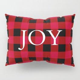 Joy Red Buffalo Check Pillow Sham