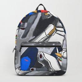Freedom Astray Gundam Backpack