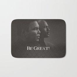 Be Great Bath Mat