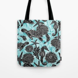 Sea Beauty, Ocean Beauty Tote Bag
