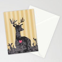 Expecto Patronum! Stationery Cards